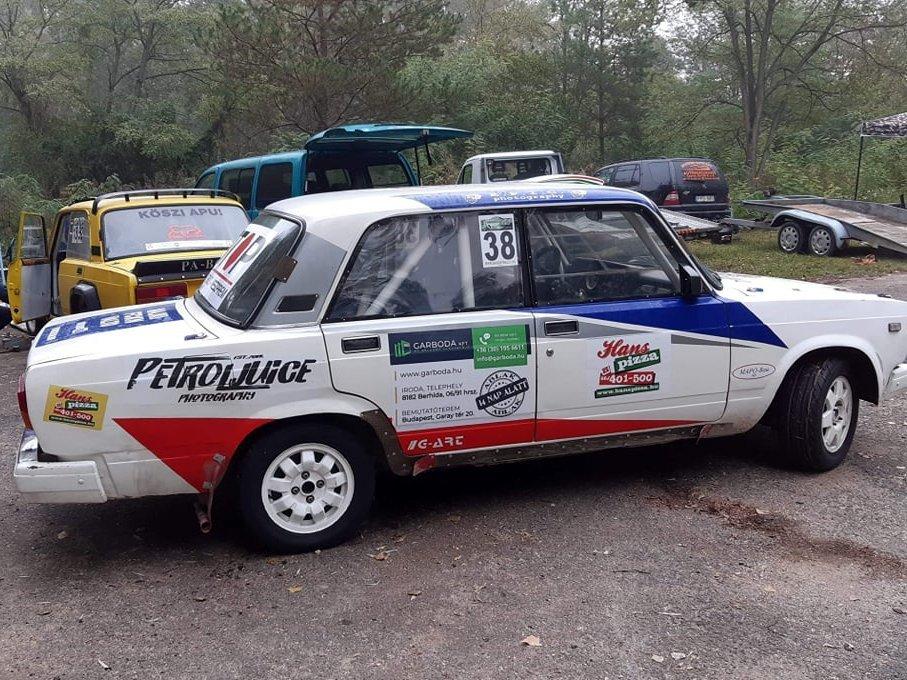 2020. Október 25 Rally Nap Nimródért Öskün 01