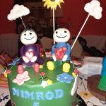 Nimród 5 éves